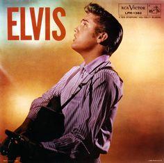 Elvis Presley: Life in pics