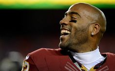 Why DeAngelo Hall has a different chair than every other Redskins player