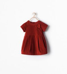 ae0355eed16b Dresses - Baby Girls | ZARA United States Baby Boy Fashion, Kids Fashion,  Dresses