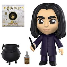 fc147abaa1b Severus Snape Harry Potter Exclusive Viny Figure 3     Learn even more  about the excellent item at the image web link. (This is an affiliate link).