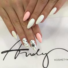 10 Most recommended Semi And Demi-Permanent Hair Color kits French Manicure Acrylic Nails, Glitter Gel Nails, White Acrylic Nails, Sparkly Nails, Summer Acrylic Nails, Best Acrylic Nails, Pink Nails, May Nails, Formal Nails