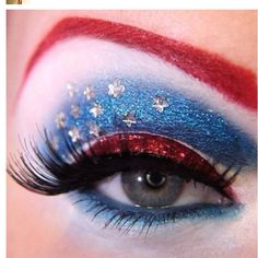 going to do this for the 4th of July!