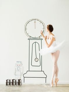 The story of The Nutcracker - The House That Lars Built Christmas Tale, Russian Ballet, Ballet Beautiful, Dance Fashion, Child Life, Ballet Dancers, My Children, Wonderful Time, Weekend Outfit