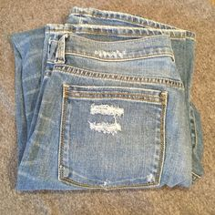 Jeans London Holy Jeans super cute London Jeans Boot Cut