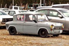 Mazda Carol...love bug.