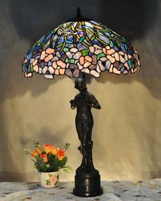 The-Statues-Lamps--B168T290