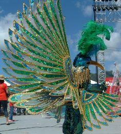 Realistic Costumes, Scary Costumes, Halloween Costumes, Dark Fantasy Art, Boris Vallejo, Royal Ballet, Samba, Caribbean Carnival Costumes, Mardi Gras Carnival