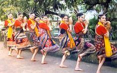 Dalkai Dance - Orissa, India
