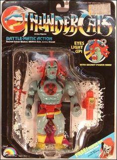 ThunderCats (1985) Mumm-Ra