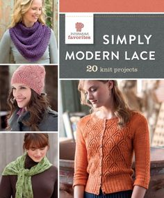 Learn It: How to Read a Lace Chart - Knitting Daily - Blogs - Knitting Daily
