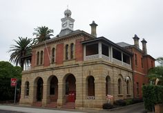 Clarence Valley Today: Grafton Post Office, NSW