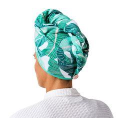 Hair Towel Wrap, Shower Cap, Wet Hair, About Hair, Whitening, Body Care, Face, Prints, Ocean