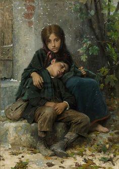 Laslett John Pott 1837 - 1898