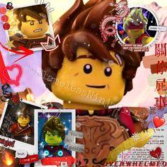 Ninjago Kai, Lego Ninjago, My Favorite Things, My Love, Display, Backgrounds