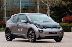 BMW i3 sur Wikipedia