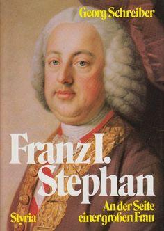 FRANZ I. STEPHAN An der Seite einer großen Frau Georg Schreiber