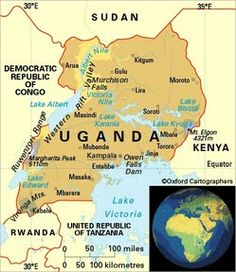 Gulu Study and Service Abroad Program (GSSAP)