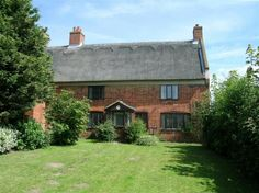 The Cottage - Theberton