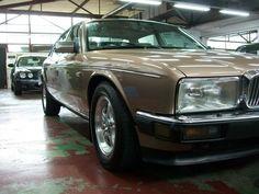1988 XJ40 Daimler - Lou Guthry Motors
