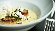 St Pierre, Danny, Pop Corn, Risotto, Mashed Potatoes, Seafood, Fish, Ethnic Recipes, Chefs