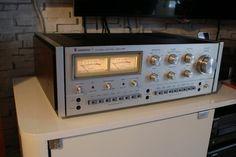 SHERWOOD HP-2000