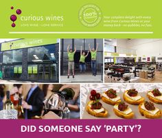 Curious Wines launch parties Cork (Oct and Naas (Oct - drinks are on us! Launch Party, Grand Opening, Wines, Cork, Parties, Invitations, Opening Day, Fiestas, Corks