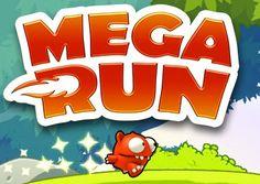 mega run logo - Google Search