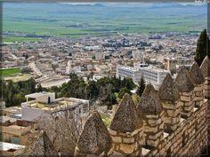 El Kef // #Tunisie #Tunisia #Túnez #NorthAfrica