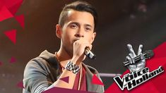 Vinchenzo Tahapary – performing in 2016 Voice + in 2012 Voice kids: https://youtu.be/Tp0DrxCRu90 (2012)