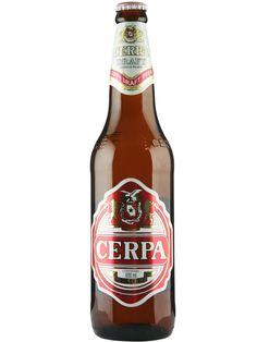Cerveja Cerpa Pilsen 600ML