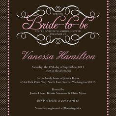 Beautiful Bride-to-Be - simplytoimpress.com
