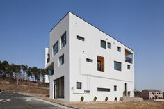 Gallery of Double House / ON Architecture - 7