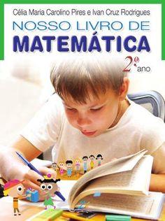 Livro de Matemática 2º ano