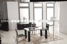 Small Dining Room Furniture Square Glass Dining Table Contemporary Pendant Lighting For Dining Room 1155x770