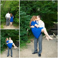 beautiful, natural engagement session.  arbor hills, dallas, tx. golightlyimages.com_0010