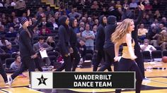 Check out our performance with guest appearance from Vanderbilt Women's Basketball Team!