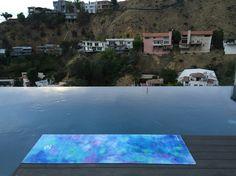 Monet Yoga Mat