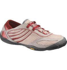 merrel x vibram pace glove shoes... new minimalist shoes for running!