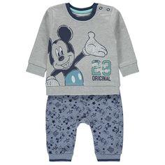 Disney Mikki Hiiri vauvan asu