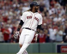 MLB: Hanley Ramírez define triunfo de Boston sobre los Marlins en 13 innings
