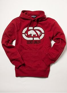 T-Shirts for $12, Hoodies for $30 at ShopEcko.com Sale!  Ecko Unltd. Wanted Hoodie  List Price $59.50  Now: $30.00
