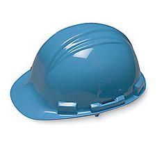 61ace27bd7b ERB Omega II 6 Point Suspension Nylon Mega Ratchet Cap Hard Hat in ...