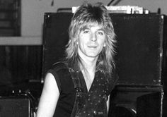 Randy Rhoads Warmup Exercises and More: Complete February 1982 Guitar Clinic