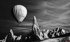Cappadocia by Ali Khaled on 500px
