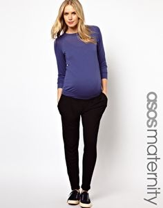 ASOS Maternity Peg Trouser