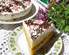 W Mojej Kuchni Lubię.. : ciasto dyniowe z pigwą i bitą śmietaną...