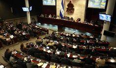 El Congreso de Honduras recibirá mañana la lista final de 45 aspirantes a magistrados de la Corte Suprema de Justicia.