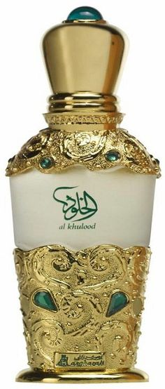 Al Khulood by Asgharali is a Oriental Vanilla fragrance for women. Top notes are…
