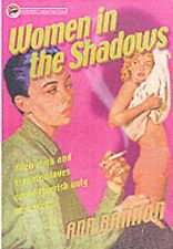 Women in the Shadows (Lesbian Pulp Fiction), Bannon, Ann, Good, Paperback