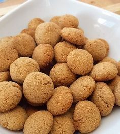 Cookies Healthy Quinoa Ideas For 2019 Healthy Cookies, Healthy Sweets, Healthy Baking, High Protein Recipes, Low Carb Recipes, Dog Food Recipes, Healthy Recipes, Pavlova, Cheesecakes